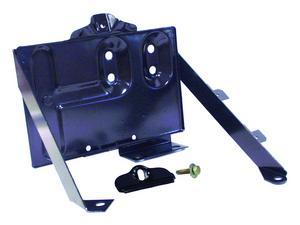 Crown Automotive 5764665K Battery Tray Kit Fits 76-86 CJ5 CJ7 Scrambler