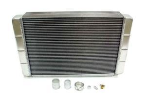 National Radiator Universal 25-3/4x16-1/2x3-1/8 in D Radiator P/N 209657B