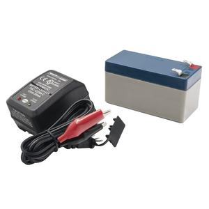 AutoMeter 9217 Extreme Environment Battery Pack And Charger Kit