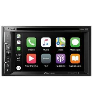 Pioneer AVH-1550NEX Limited DVD Receiver Apple CarPlay