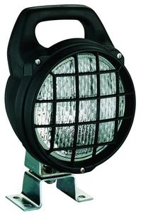 Hella H15470011 Matador Halogen Work Lamp