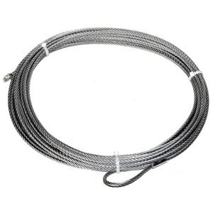 Warn 15276 Wire Rope