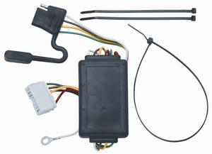 Tow Ready 118424 Wiring T-One Connector 07-12 MDX