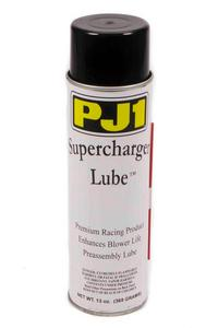 PJ1 Products Supercharger Assembly Lube 11 oz Aerosol P/N 40-4