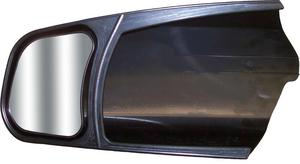 CIPA Mirrors 11301 Custom Towing Mirror Fits 07-18 Sequoia Tundra