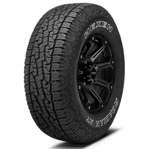2-235/70R16 Nexen Roadian AT Pro RA8 106S B/4 Ply White Letter Tires