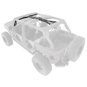 Smittybilt 76902 SRC Cage Kit Fits 07-10 Wrangler