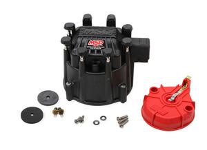 MSD Ignition 84025 Distributor Cap And Rotor Kit