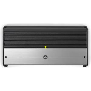 JL Audio XD1000/5V2 Car Amplifier 1000 Watt 5-Channel Class D