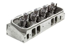 FLO-TEK Big Block Chevy Assembled Cylinder Head P/N 3055058