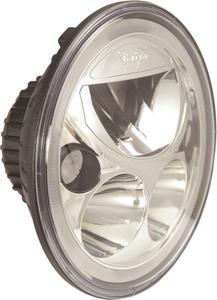 Vision X Lighting 9891224 Vortex LED Headlight Fits 07-15 Wrangler (JK)