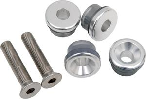 "Alloy Art Gooden-Tite Custom Riser Bushing Kit 1/2"" x 20-3"" (Fine) GT-FH2"