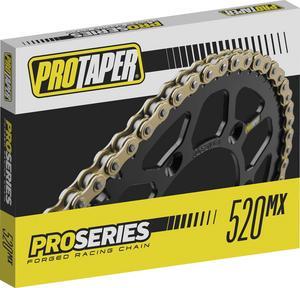 35T ProTaper SPRT-LTR450-35T ATV CS4 Steel Rear Sprocket