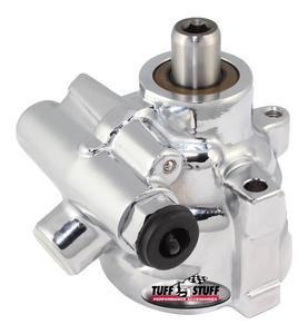 Tuff Stuff Performance 6175ALD-6 Type II Alum. Power Steering Pump