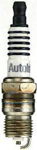 AUTOLITE 14.0 mm Thread Tapered Seat Racing Spark Plug P/N AR25