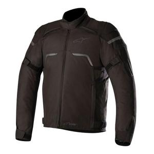 Alpinestars Hyper Drystar Jacket (Black, Large)