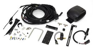 Air Lift 25490 SmartAir II Automatic Self Leveling System