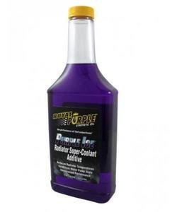 Royal Purple 01600 Purple Ice Coolant Additive - 16oz. Bottle