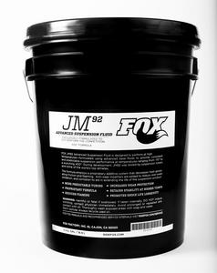 Fox Shocks 025-03-013 Proprietary Shock Oil
