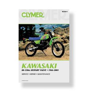 Clymer CM350-9 Repair Manual