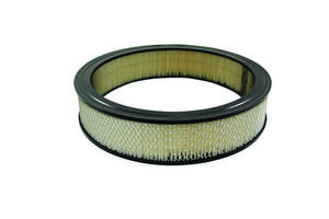 SPECIALTY CHROME 14 in Diameter 3 in Tall Paper Air Filter Element P/N 7114