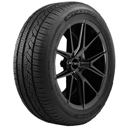 4-P255/60R19 Nitto NT421Q 113H XL/4 Ply BSW Tires
