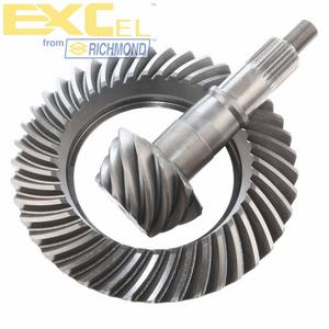 Richmond Gear F88410 Excel Ring And Pinion Set