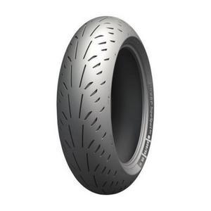 Michelin 14958 Power Supersport EVO Rear Tire - 200/55ZR17