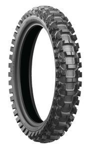 Bridgestone 004594 Battlecross X20 Rear Tire - 110/100-18