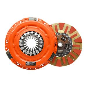 Centerforce Dual Friction , Clutch Pressure Plate and Disc Set