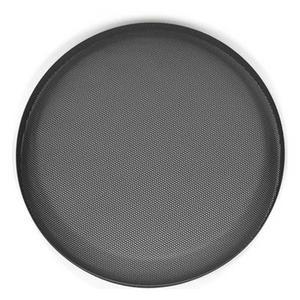 """JL Audio SGRU-10 10"""" Black Mesh Subwoofer Grille Fits 10W1v2 10W3v3 SGRU10"""