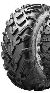 Maxxis ATV UTV Bighorn 3.0 All Terrain 6 Ply Radial Tire 26X9R-14