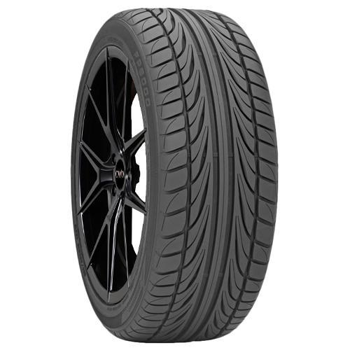 4-225/35ZR20 R20 Ohtsu FP8000 90W XL BSW Tires