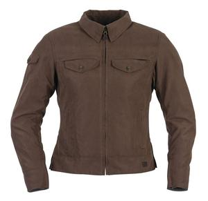 Black Brand Roxxy Womens Jacket (Brown, X-Small)