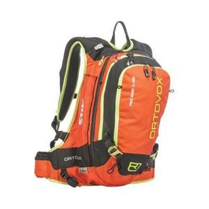 Ortovox 46734 00103 Free Rider 24 Avalanche Backpack for ABS System - Crazy Orange