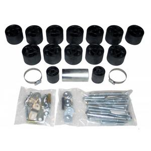 Daystar PA532 Body Lift Kit Fits 82-93 S10 Pickup S15 Pickup Sonoma Syclone