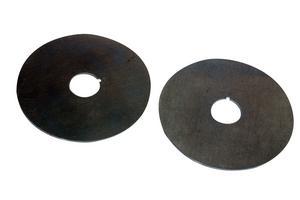 Moroso Pulley Belt Guide P/N 23562