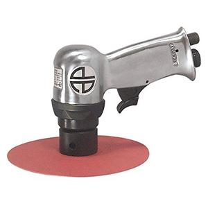 "Astro Pneumatic 5"" High Speed Sander (AST-222S)"
