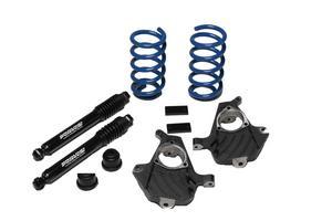 Ground Force 9856 Suspension Drop Kit