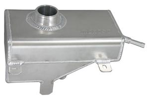 Moroso Coolant Recovery Tank Ford Mustang 2005-13 P/N 63768