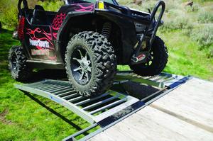 RevArc UTV90HD ATV/UTV Loading Ramp