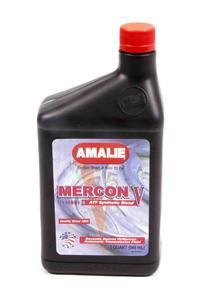 Amalie Mercon V ATF Transmission Fluid 1 qt P/N 62856-56