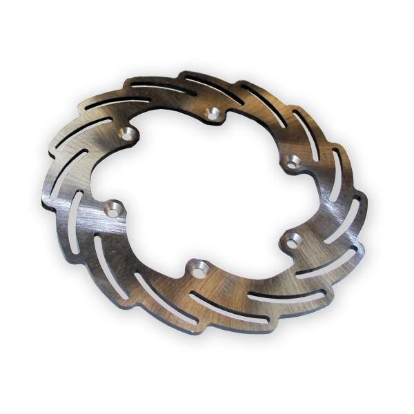 Streamline ATV Front Left Brake Rotor For Suzuki LTR 450 06-09