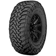 New Toyo Open Country MT M/T LT37X12.50R17 124Q 8PLY 37125017 37/12.50-17