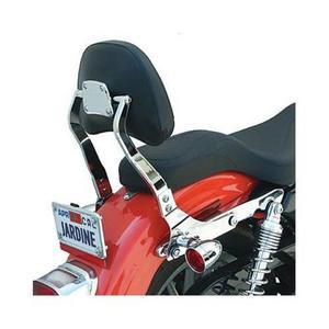 Jardine 34-2209-01 Complete Kit with Touring Backrest