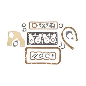 Omix-Ada 17440.02 Engine Full Gasket Set Fits 54-71 CJ3 CJ5 CJ5A CJ6 CJ6A Willys