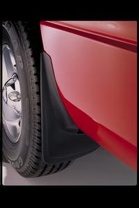 Road Sport Splash Guards 6401 Pro Fit Splashguards