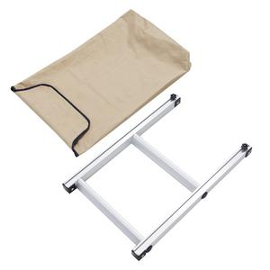 Smittybilt 2785 Tent Ladder Extension For Use w/Lifted Vehicles