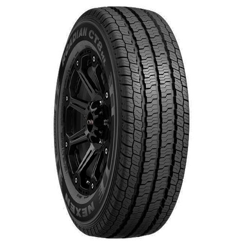 2-LT235/80R17 Nexen Roadian CT8 HL 120/117R E/10 Ply BSW Tires