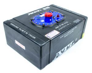 ATL FUEL CELLS Black Plastic 15 gal Saver Fuel Cell P/N SA115